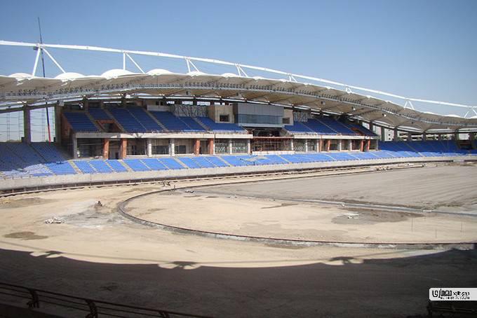 استادیوم ورزشی امام رضا