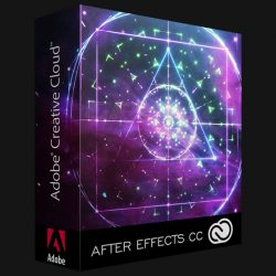 دانلود After Effects CC