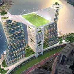 آموزش طراحی معماری در 3ds Max و VRay