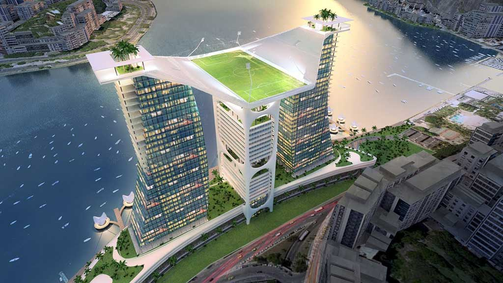 آموزش طراحی معماری در 3ds Max
