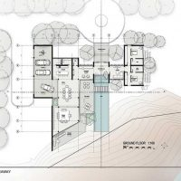 آموزش طراحی پلان در اتوکد و فتوشاپ