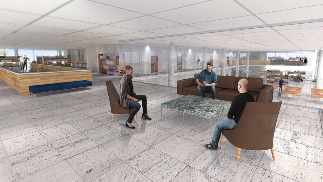 آموزش طراحی داخلی در Cinema 4D