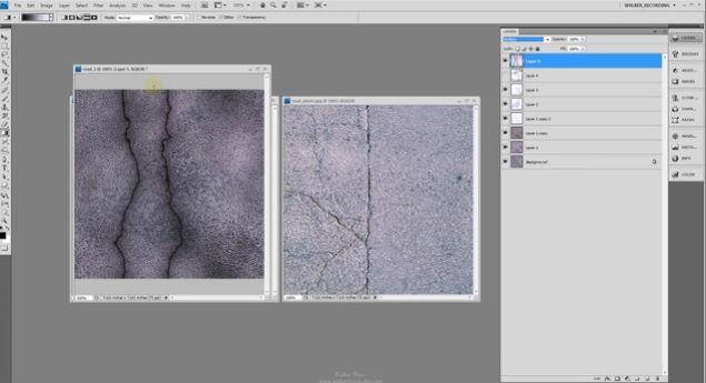 آموزش استفاده از فیلترها در فتوشاپ