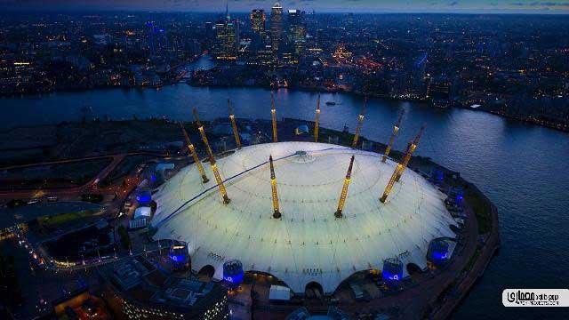 گنبد هزاره لندن