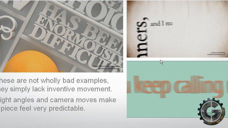 آموزش ساخت تایپوگرافی برای موشن گرافیک