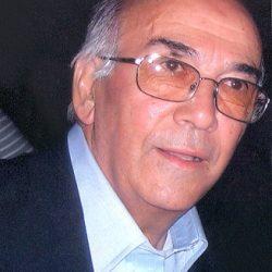 بیوگرافی فرامرز شریفی