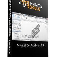 آموزش Revit Architecture 2016