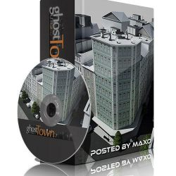 دانلود پلاگین GhostTown 1.31 + آموزش
