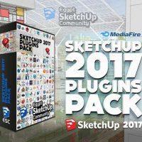 پلاگین SketchUp