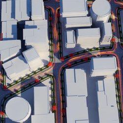 دانلود پلاگین ساخت جاده برای 3ds Max