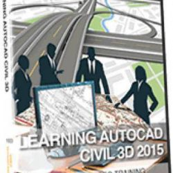 آموزش AutoCAD Civil 3D 2015