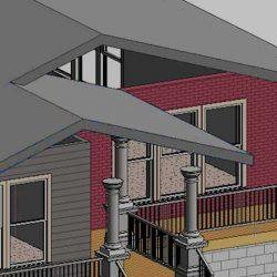 آموزش طراحی خانه در رویت