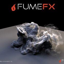 دانلود پلاگین FumeFX v4.0.5