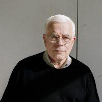 بیوگرافی پیتر آیزنمان