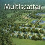 دانلود پلاگین MultiScatter