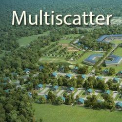 دانلود پلاگین MultiScatter 1.3.6.9