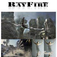 دانلود پلاگین RayFire