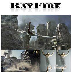 دانلود پلاگین RayFire 1.69
