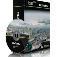 دانلود پلاگین CityTraffic