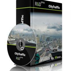 دانلود پلاگین CityTraffic V2.027