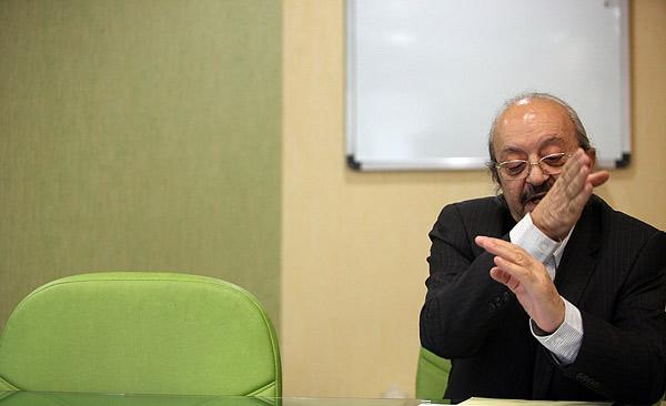 بیوگرافی عبدالرضا زکایی