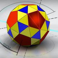 تکنیکهای مدل سازی پیچیده در رویت