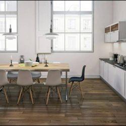 آموزش طراحی داخلی آشپزخانه در 3ds Max