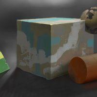 آموزش طراحی سه بعدی در فتوشاپ