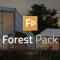 دانلود پلاگین ForestPack