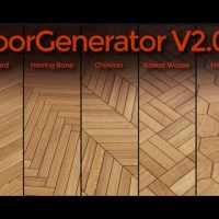 دانلود اسکریپت Flor Generator