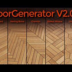 دانلود اسکریپت Flor Generator 2.0 Pro