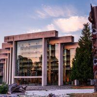 دانلود پلان موزه مردم شناسی