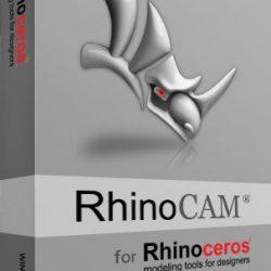 دانلود پلاگین RhinoCAM 2015 v5.0.43