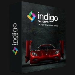 دانلود Indigo Renderer 4.0.39