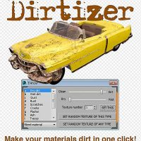 دانلود اسکریپت Dirtizer