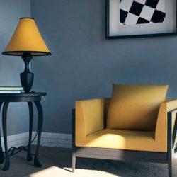 آموزش اصول نورپردازی در 3ds Max
