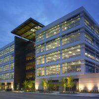دانلود پلان ساختمان اداری تجاری