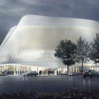 دانلود پلان موزه موسیقی