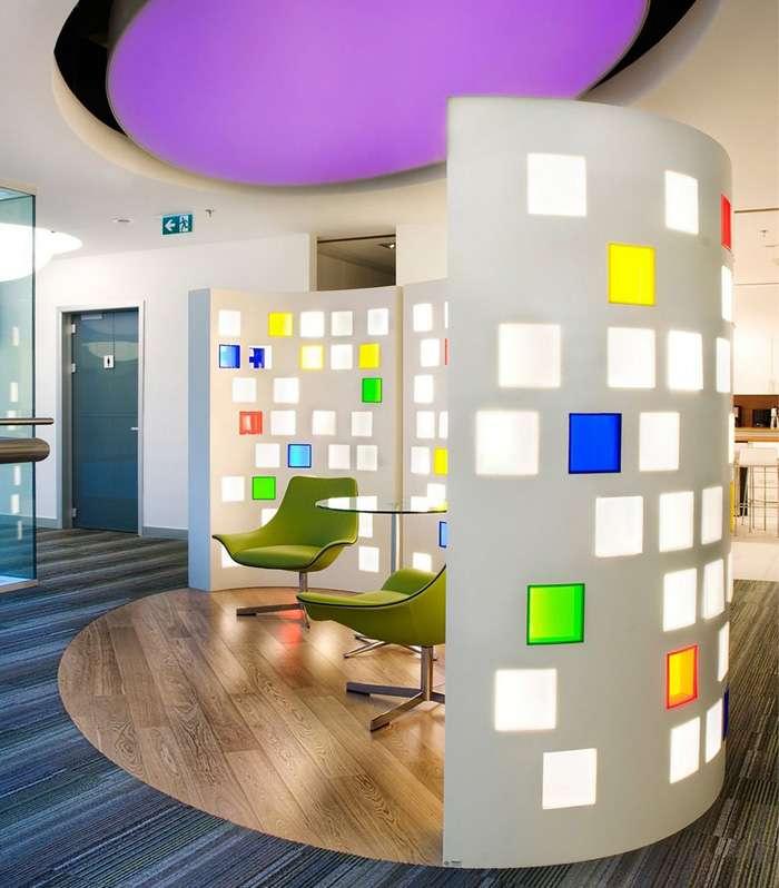 دفتر کار مایکروسافت در استامبول