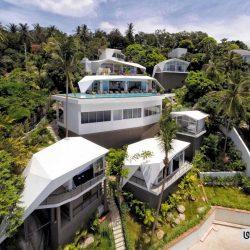طراحی هتل Suan Kachamudee – تایلند
