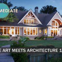 آموزش عکاسی معماری