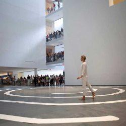 رساله موزه رقص