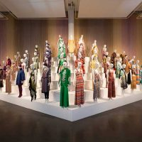 رساله موزه مد و لباس