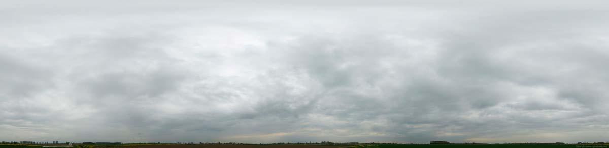 بک گراند آسمان ابری