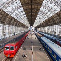 رساله راه آهن