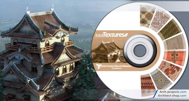 دانلود 3D Total Texture