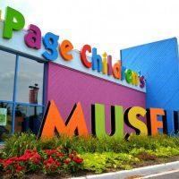 رساله موزه کودک