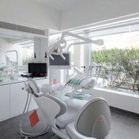 رساله کلینیک دندان پزشکی