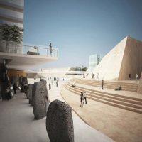 رساله موزه سنگ