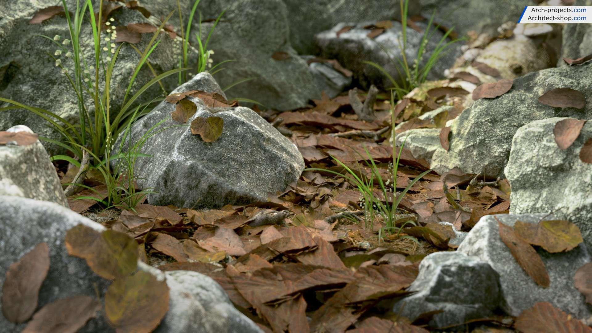 آبجکت سنگ